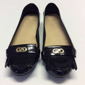 COLE HAAN Patent Leather Flats Size 6